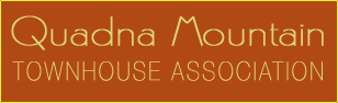 Quadna Mountain Townhouse Association